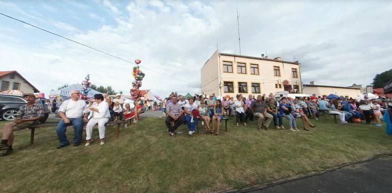 Lato dookoła Wrocławia: Dożynki w Zawoni [ZDJĘCIA 360]
