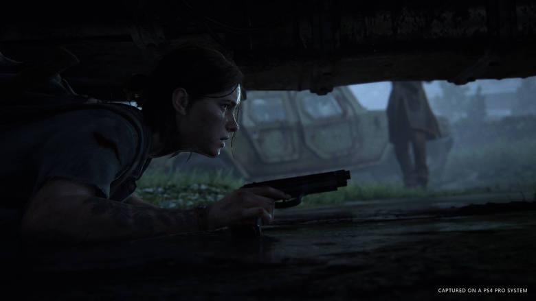 Druga część wielkiego hitu The Last of Us wyjdzie w lutym 2020 roku