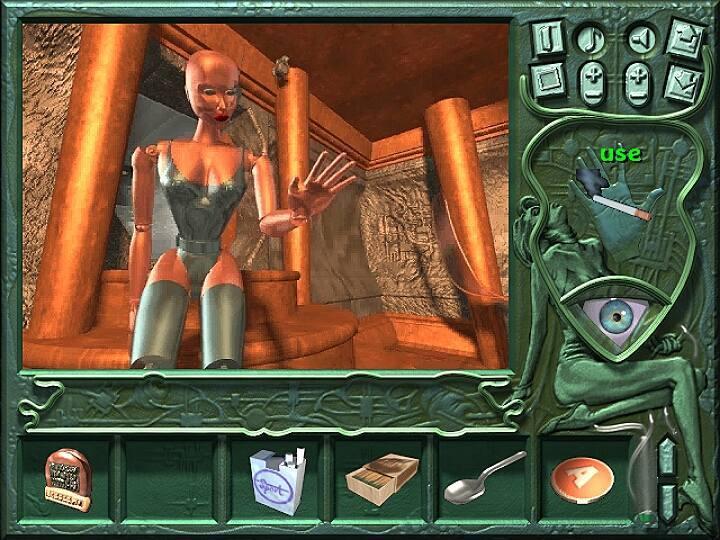 Gatunek: przygodowaProducent: LK AvalonWydawca: LK AvalonPremiera: 1996Platforma: PCGra w 1991 roku ukazała się na Atari, a po pięciu latach przeniesiono