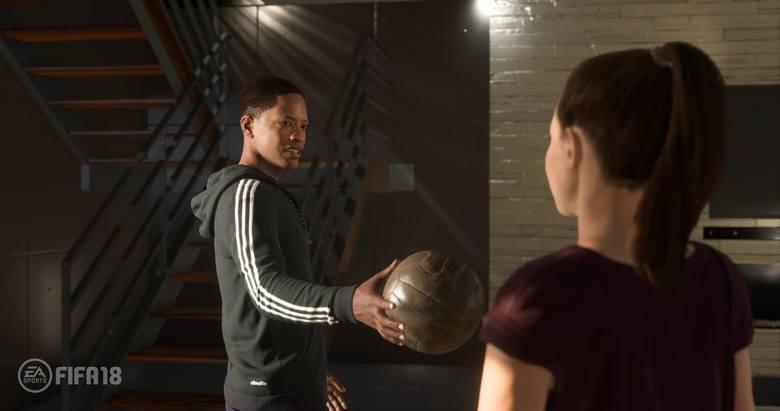 Recenzja gry FIFA 18: coraz lepsza symulacja [TEST]