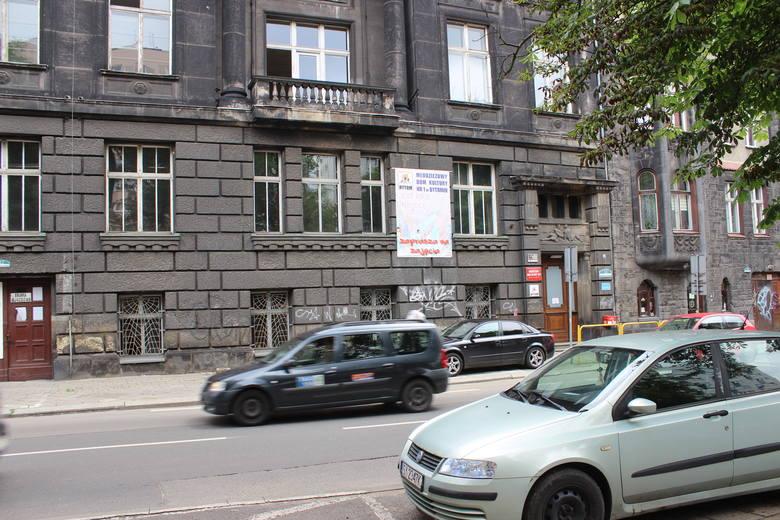 Budynek MDK nr 1 w Bytomiu przejdzie niebawem metamorfozę.
