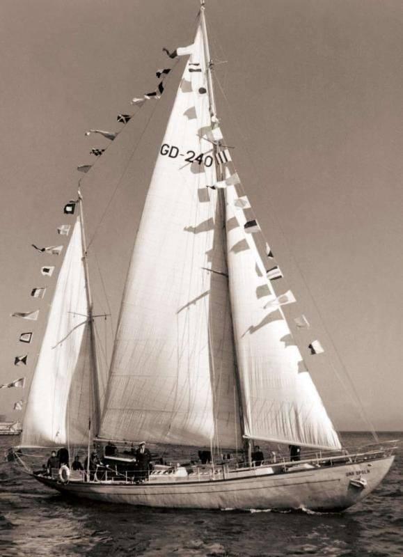 Odtwórzmy historię opolskiego żeglarstwa!
