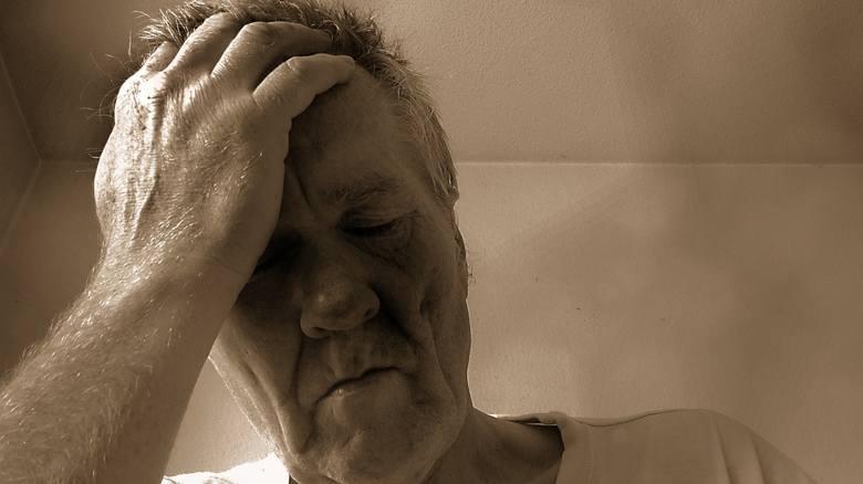 Chroniczne zmęczenie – nie ignoruj go! Sprawdź, czy cię nie dopadło. To może być objaw choroby!