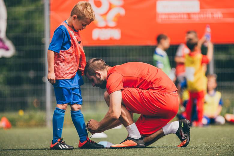Czy Twoje dziecko będzie trenować w szkółce piłkarskiej z certyfikatem PZPN?