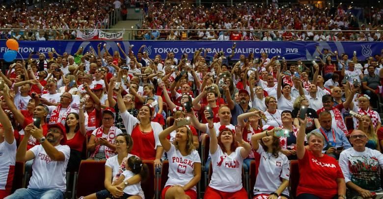 Polska - Francja na żywo. Gdzie i o której oglądać mecz Polaków? Walka o kwalifikację do Igrzysk w Tokio 2020. Transmisja, wyniki, składy
