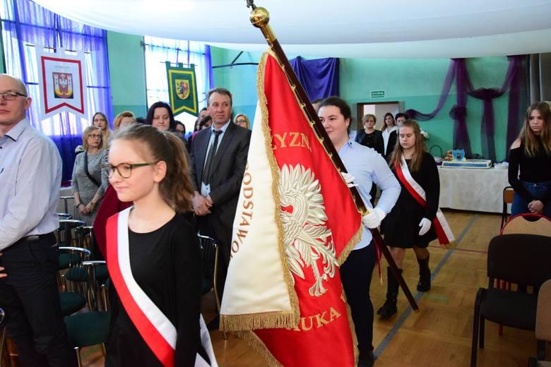 W minioną niedzielę społeczność Szkoły Podstawowej im. Jana z Ludziska w Ludzisku świętowała jubileusz 170-lecia wzniesienia budynku placówki oraz 60-lecie