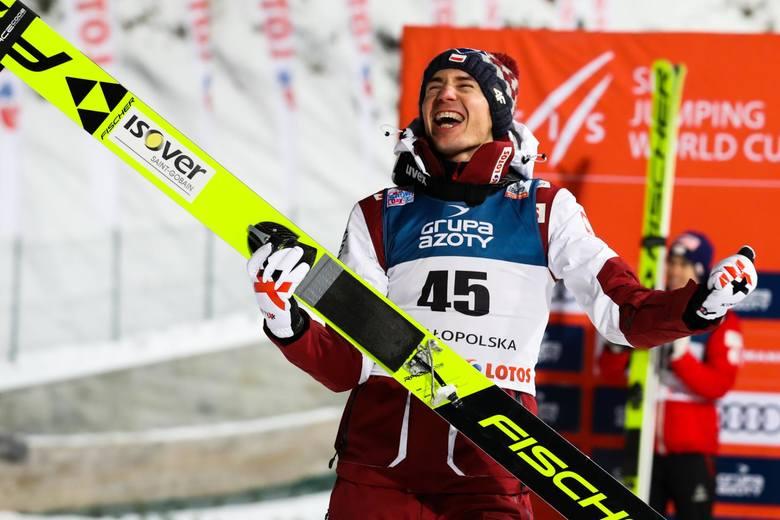 Koronawirus. Polscy sportowcy osiągają sukcesy nie tylko na prestiżowych zawodach. Okazuje się, że w potrzebie zdobywają także uznanie wielu kibiców,