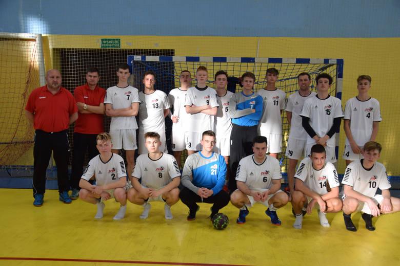 Lubuska III liga piłki ręcznej mężczyzn: TS ZEW II Świebodzin kontra UKS Bachus Zielona Góra