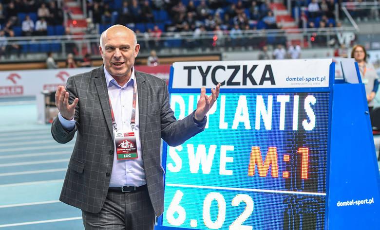 Dyrektor mistrzostw Europy Krzysztof Wolsztyński i jego sztab robili bardzo wiele, by zapewnić uczestnikom mistrzostw maksymalne bezpieczeństwo