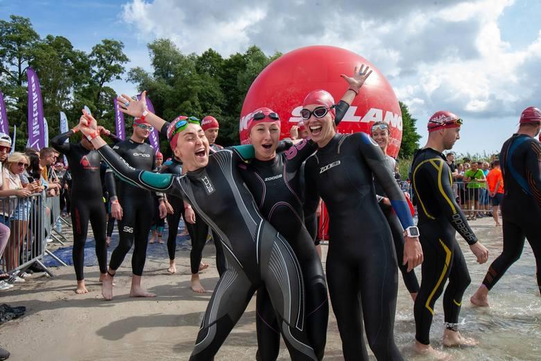 Tak wyglądała sobotnia rywalizacja pływaków w ramach Ocean Lava Triathlon Polska 2019 Bydgoszcz. Zapraszamy do obejrzenia fotorelacji >>>ZDJĘCIA