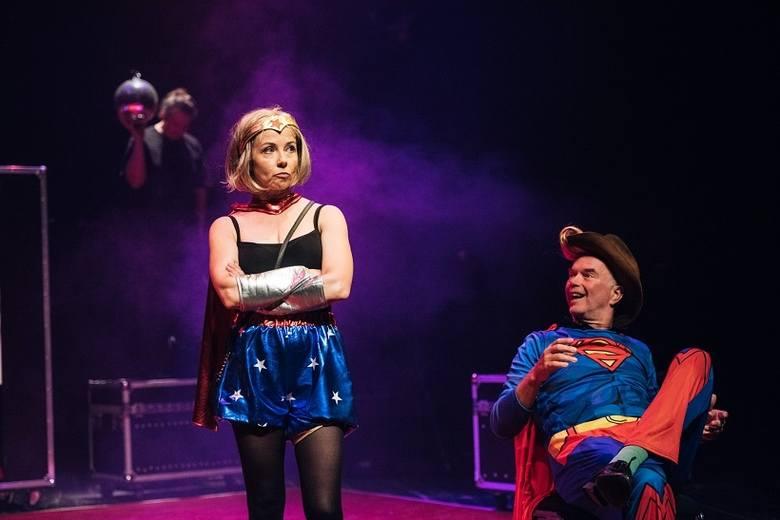 Zostań naszym prenumeratorem i zobacz spektakl w Teatrze Wybrzeże!