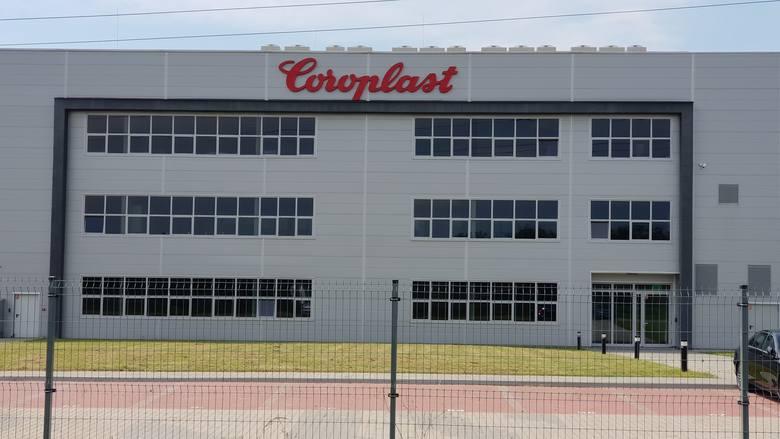 Coroplast zapowiada zwolnienia grupowe. Pracę może stracić nawet 580 osób. To nie jedyna firma na Opolszczyźnie, która planuje zwolnienia