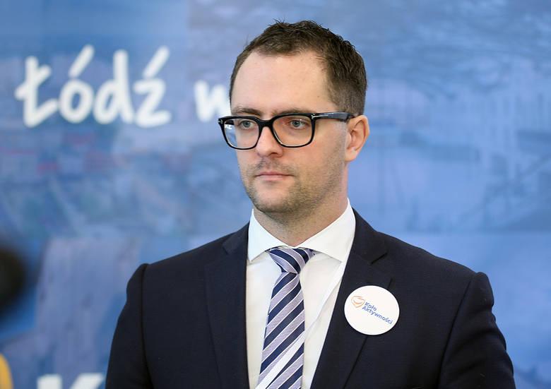 W styczniu 2017 r. Grubski w wywiadzie dla Dziennika Łódzkiego powiedział, że był obiektem akcji specjalnej CBA: podstawiono mu agenta udającego biznesmena,