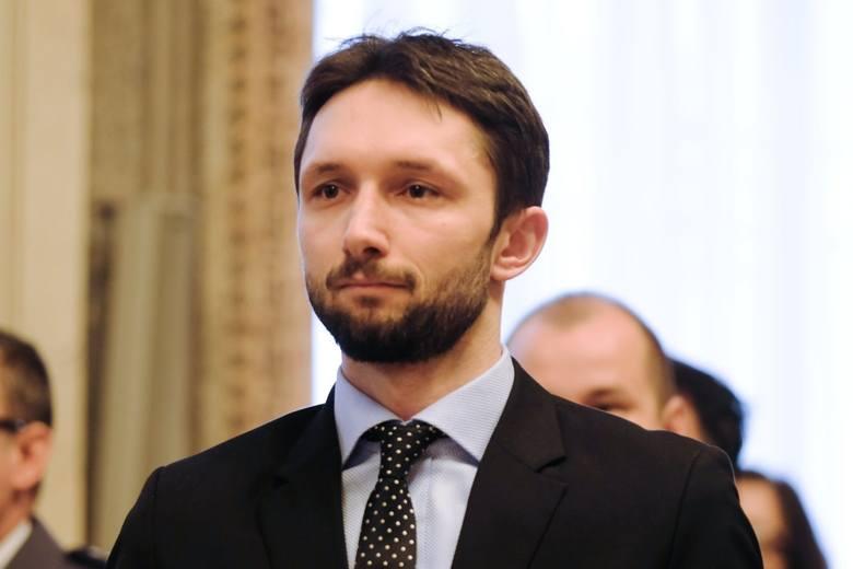 Tomasz Leszczyński (radny Kukiz'15) ma zostać przewodniczącym Komisji Budżetu i Finansów.W Radzie Miejskiej w Przemyślu Kukiz'15 i Kolalicja Obywatelska