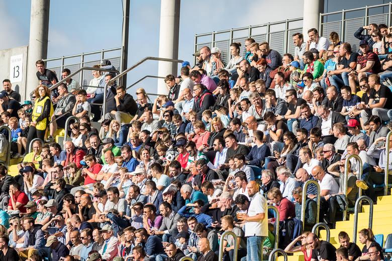 Euro U-21 w Bydgoszczy: to był tydzień świętowania