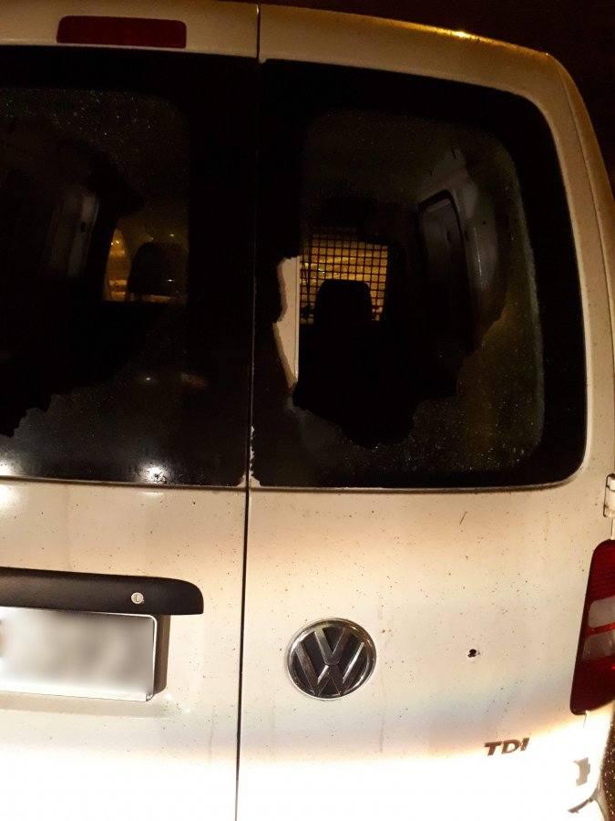Kilkunastu policjantów ścigało złodzieja przez trzy powiaty (zdjęcia)