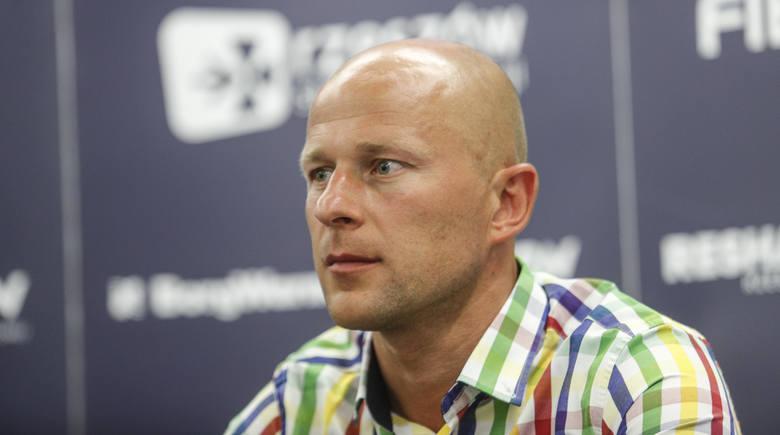 Janusz Niedźwiedź został ogłoszony nowym trenerem Stali RzeszówMarek Koźmiński, wiceprezes PZPN: Podkarpaciu potrzeba ekstraklasowej drużyny