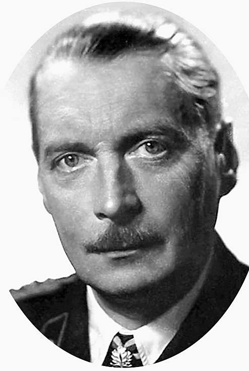 Hyacinth von Strachwitz zmarł 25 kwietnia 1968 roku.