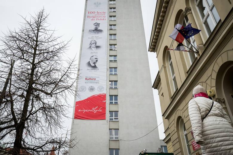 Na uroczyste obchody 100. rocznicy powrotu Bydgoszczy do Macierzy zaprasza również wojewoda kujawko-pomorski w dniach 19 i 20 stycznia
