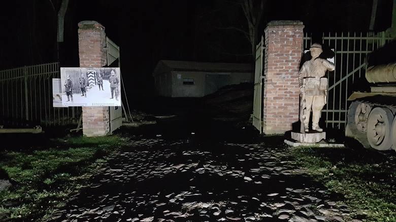 Grudziądzka Grupa Eksploracyjna obeszła i pod osłoną nowy sfotografowała Fort Wielka Księża Góra, ukazując jego mroczne i tajemnicze oblicze. Zobaczcie