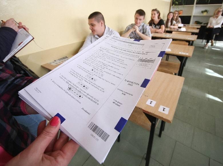 Egzamin gimnazjalny 2015. Arkusze i odpowiedzi z języka angielskiego. Sprawdźcie, jak wam poszło