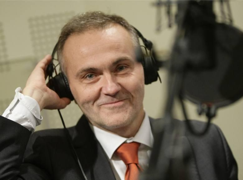 Wojciech Szczurek