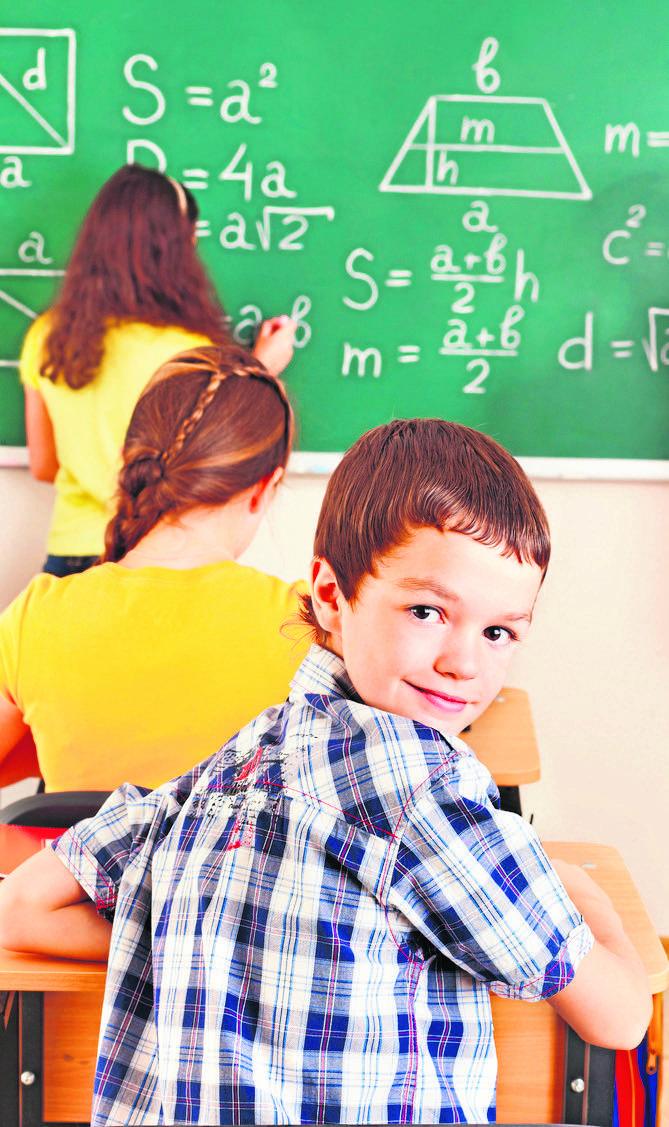 Reforma oświaty oznacza dla gmin dodatkowe wydatki. Remonty szkół kosztują miliony, a do tego dojdą jeszcze koszty odpraw dla nauczycieli.<br />
