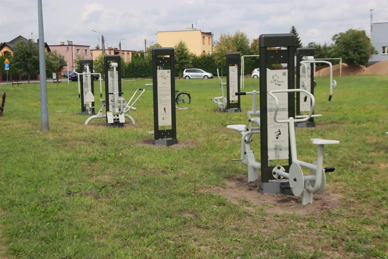 Włodarze gmin powiatu sępoleńskiego wydali komunikat o wyłączeniu z użytkowania placów zabaw, siłowni plenerowych i innych obiektów sportowo-rekreac