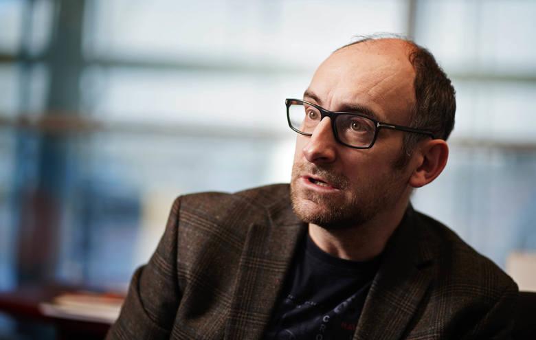Karol Klimczak jest prezesem Lecha Poznań od 2011 roku
