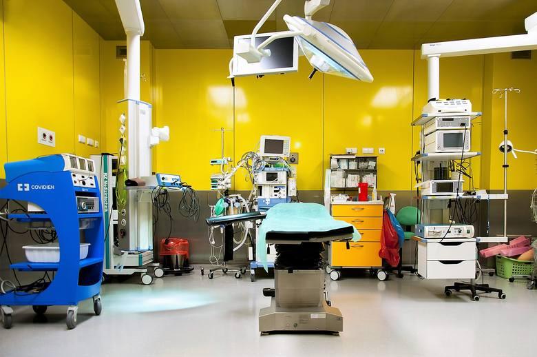 ORTHOS Szpital Wielospecjalistyczny i Przychodnie
