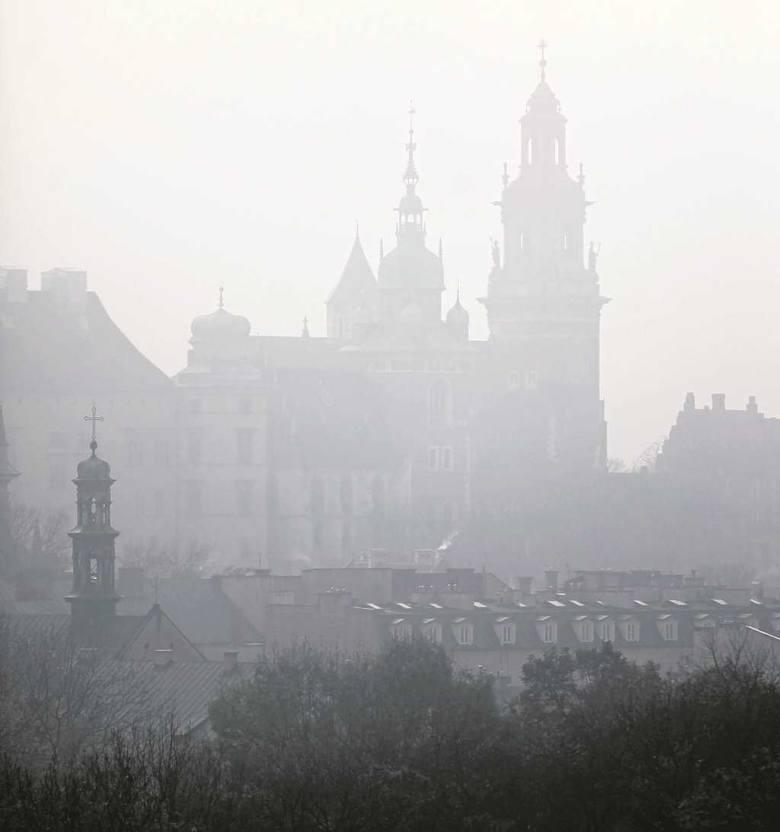 Krakowianie walczą o czyste powietrze od lat. Czy w końcu się uda?