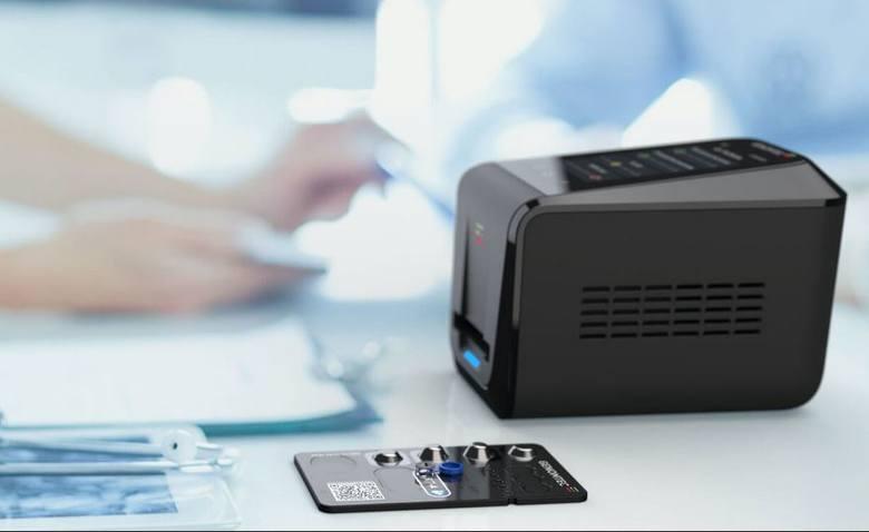 Genomtec ID to autorska technologia stworzona przez wrocławską spółkę Genomtec. Innowacyjny system diagnostyczny jest w stanie przeprowadzić jednocześnie