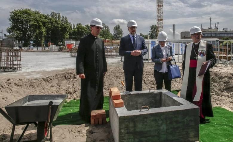 Nowa Letnica w Gdańsku. Powstanie 2,5 tys. mieszkań [ZDJĘCIA]