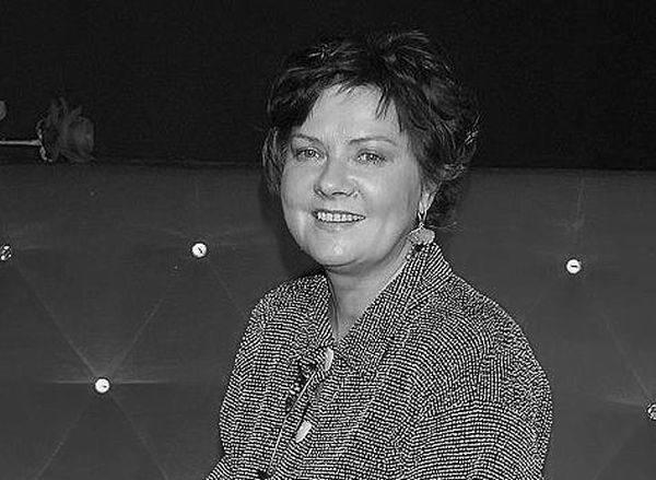 """Agnieszka Kotulanka nie żyje. Aktorka miała 61 lat. O jej śmierci poinformowała rodzina w nekrologu zamieszczonym w sobotę w """"Gazecie Wybor"""