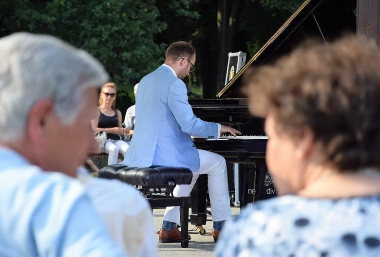 """W maju br., w ramach Inowrocławskiego Budżetu Obywatelskiego odbył się koncert """"Chopin w Solankach"""""""