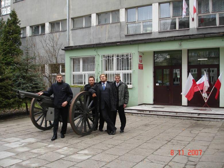 II Liceum Ogólnokształcące im. Gabriela Narutowicza