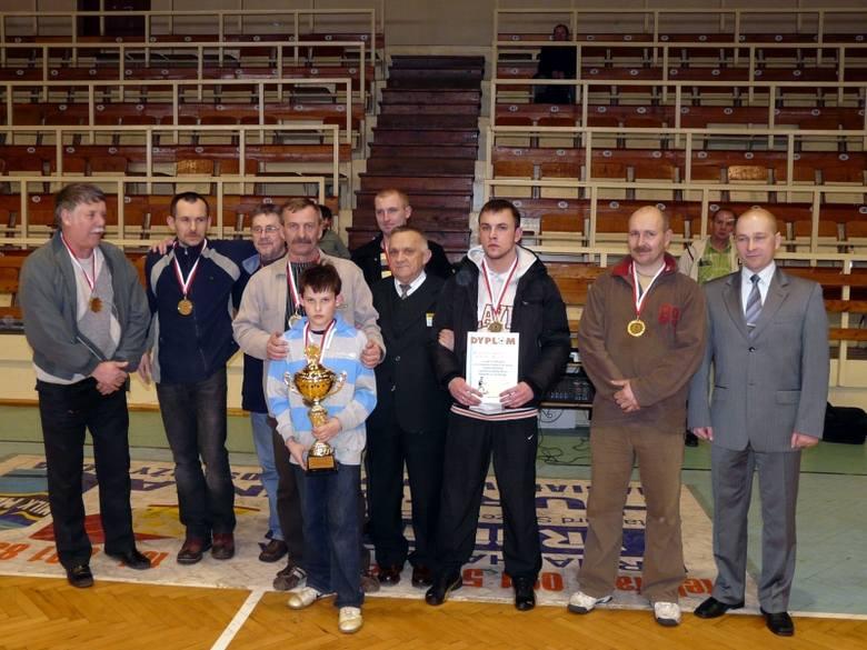 Agora 303 ze Szczecina wygrała abstynencki turniej piłkarski