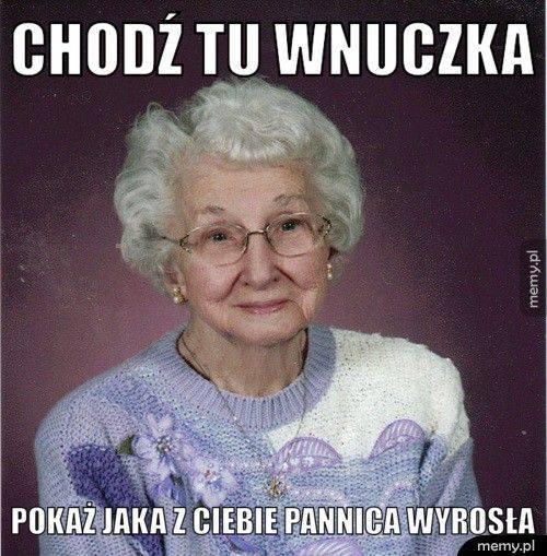 Dzień Babci i Dziadka, życzenia, memy, najlepsze obrazki z internetu. Zobacz najnowsze memy na dzień babci i dziadka.