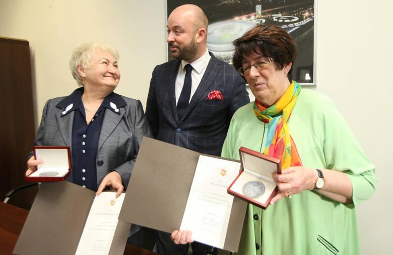 Dwie lekarki nagrodzone przez prezydenta