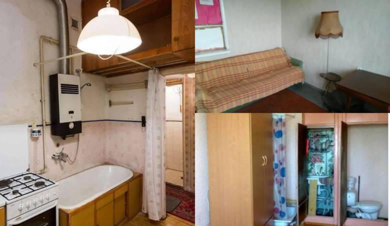 Niski standard, chore ceny. Czyli krakowskie absurdy mieszkaniowe