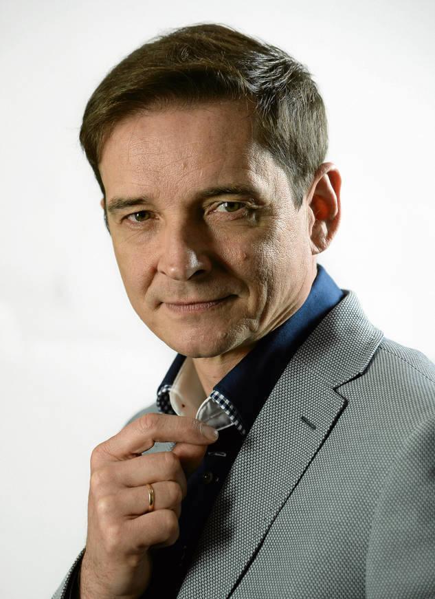 <strong>Przemysław Babiarz dziennikarz sportowy</strong><br /> Miłosierdzie jest jak lina taternicza: nie pozwala runąć w przepaść i daje nadzieję na zdobycie szczytu.