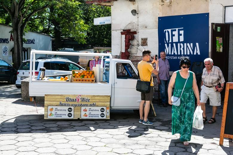 Szczeciński Bazar Smakoszy. Regionalne i ekologiczne produkty na Szczecińskim Bazarze Smakoszy