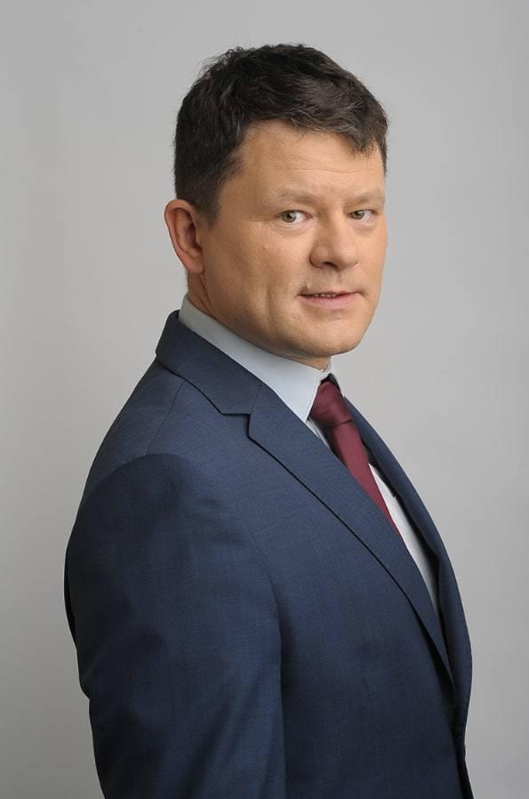 Tomasz Chudobski, ekspert ds. prawa gospodarczego Federacji Przedsiębiorców Polskich