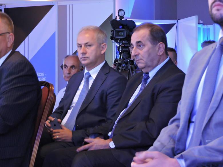 Biznesmeni i politycy z całej Europy spotkali się w Świnoujściu [zdjęcia, wideo]