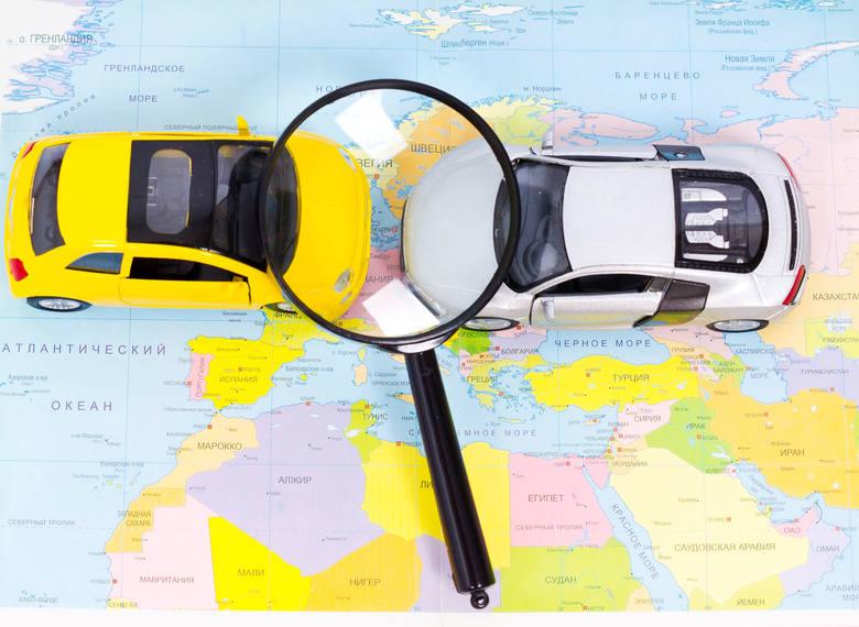 Dokument Zielonej Karty przyda się nam jeśli zamierzamy odwiedzić kraje spoza UE i Europejskiego Obszaru Gospodarczego.