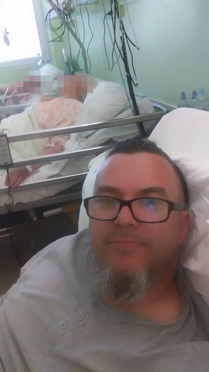 NIK alarmuje: Chorym w szpitalach brakuje intymności!