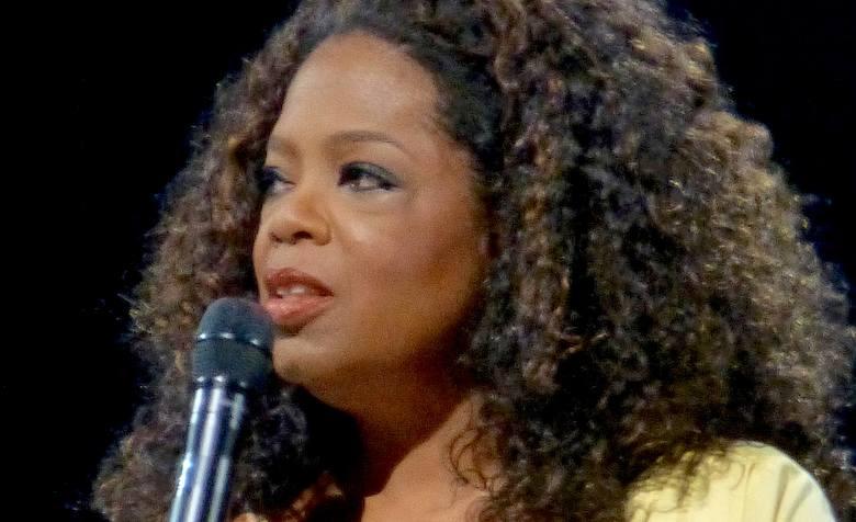 Oprah Winfrey laureatką honorowego Złotego Globu