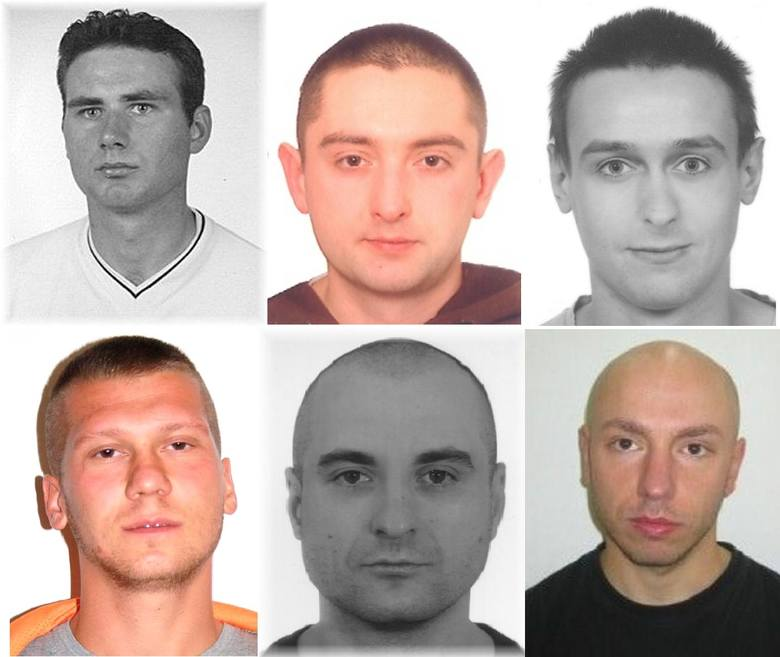 Zachodniopomorska policja poszukuje kilkudziesięciu osób na podstawie: Art. 279 § 1 Kradzież z włamaniem. Sprawdźcie listę poszukiwanych.Dane pochodzą
