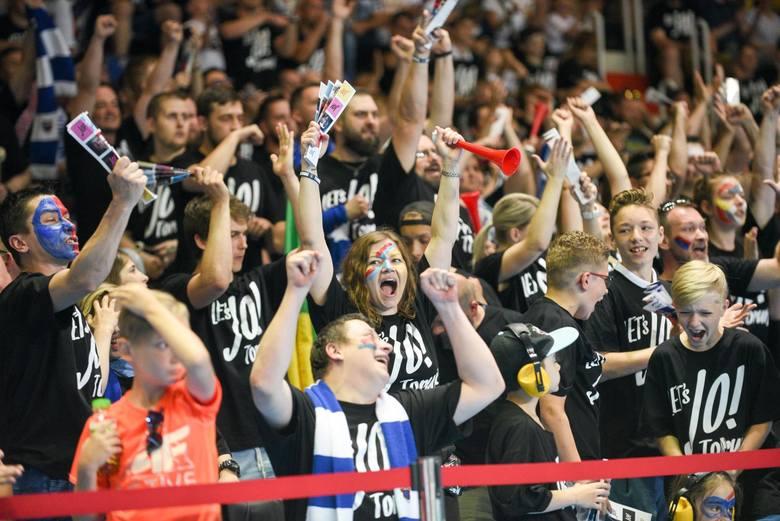 Bardzo ciekawy koszykarski weekend w regionie. W Toruniu derby Polski Cukier - Anwil Włocławek, a to zawsze jest wielkie wydarzenie PLK. W Bydgoszczy