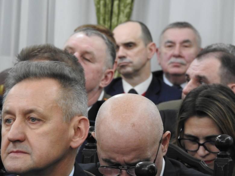 Pierwsze w tym roku spotkanie w Podlaskim Klubie Biznesu. Gościem specjalnym był minister Jarosław Gowin (zdjęcia, wideo)